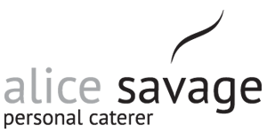 Logo Whistler Chef – Alice Savage | Personal Chef | Private Chef